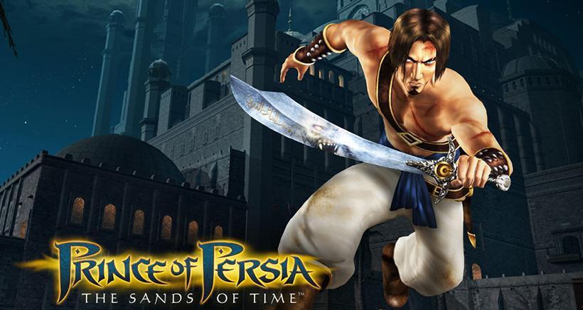 Prince Of Persia пески времени скачать игру - фото 7